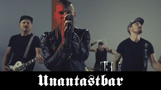 Unantastbar - Unsere Waffen [offizielles Video]