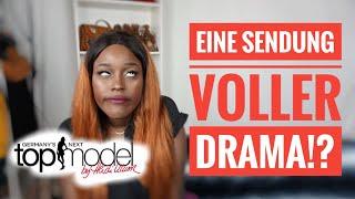 GNTM 2019 | Yasmin schlägt zu 👊, Lena weint 😭 | Ist das alles nur Show? | BeautybyV