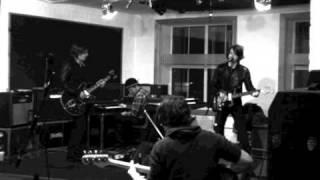 Arctic Monkeys Humbug period