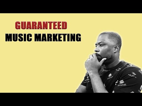 Guaranteed Music Marketing Results, Creating Ads That Work and Using Facebook Ads with @JensTheGuru