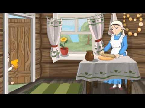 Мультфильм «Су анасы» (Водяная) на русском языке