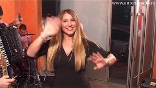 Zeljoteka Antena & orkestar ♪INTERMEZZO♪ (Jelena Brocic) - Veliki splet pesama i kola TO JE TO