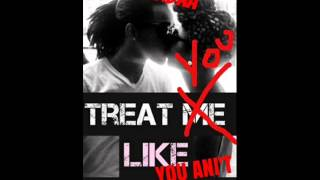Murdaa -Treat You Like SomeBody You Ani