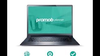 Promob Planner 2017 Completo + Crack + Download