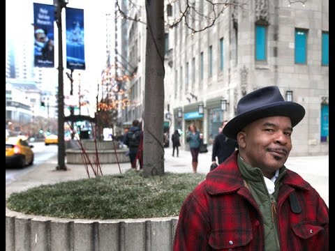 The Big Questions: David Alan Grier on Bill Cosby, Jimi Hendrix and the perils of hero worship