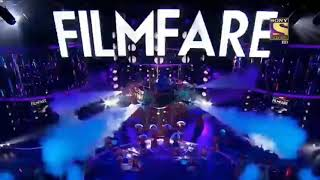 Performance Alia bhatt di Filmfare awards 2017