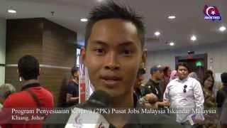 1146 kekosongan jawatan untuk diisi rakyat Johor- Jobs Malaysia Iskandar