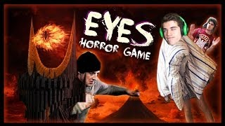 ► Eyes - |HORROR GAME| w/Simon  ◄