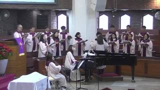 "[December 18, 2016] ""O Holy Night"" - Shalom Choir"