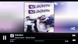 Garis Garis - Kehadiran (With Lyrics)