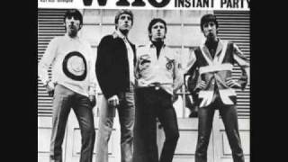 The Who-Going Mobile  [*Who