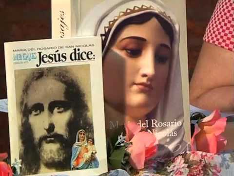 Vengan a mí (47): Virgen de San Nicolás