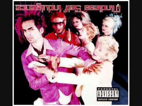 Molly [Side 3's Industrial Dub Mix] - Mindless Self Indulgence mp3