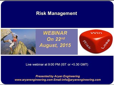 Risk Management in Project Management