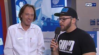 Ferdinand Bilstein und Blue Print – Zwei Marken mit den gleichen Werten // PV LIVE! 2015