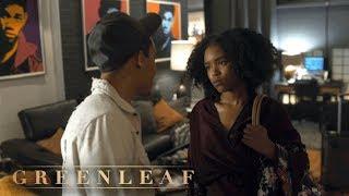 Zora Finally Leaves Isaiah | Greenleaf | Oprah Winfrey Network
