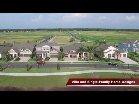Waterset - New Homes in Apollo Beach, FL by Neal Communities