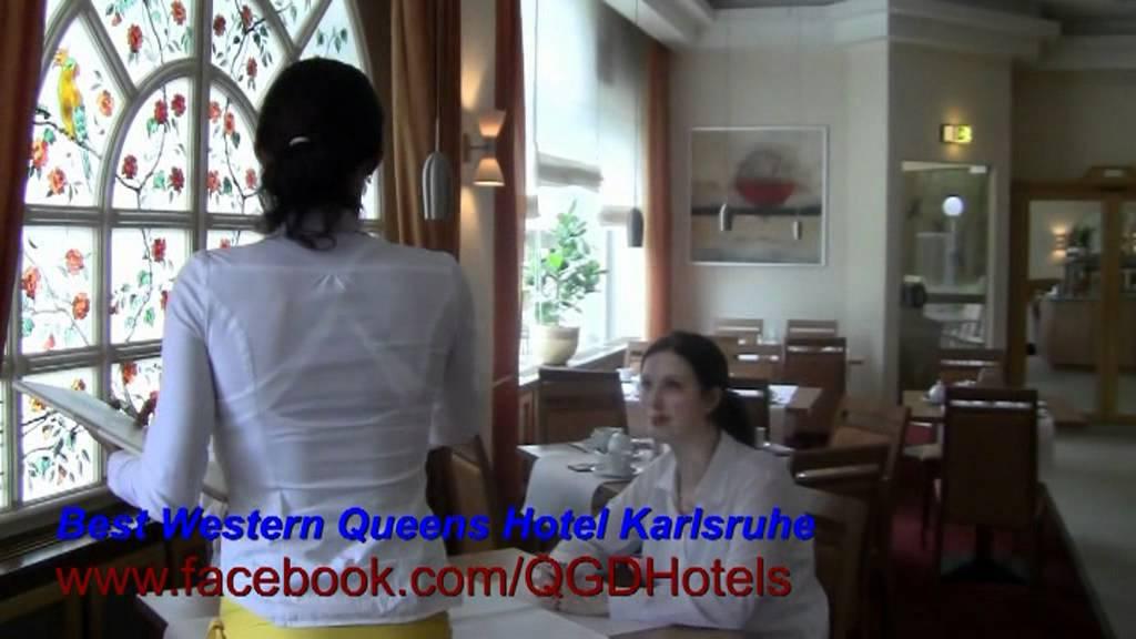 Gutes Restaurant Karlsruhe
