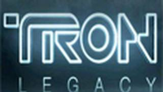 Tron Legacy Comic Con 2009 Movie Trailer [HD]