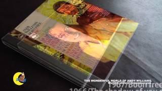Andy Williams original album collection Vol.2      1968 - Honeyー 03