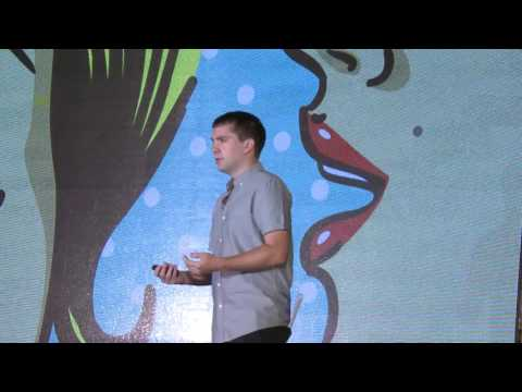 """""""Horizontal Storytelling"""" TEDx Talk by David Smooke"""