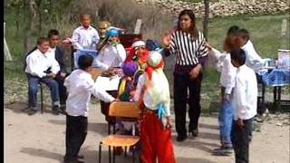 yozgat sarıkaya burunkışla köyü 2008 yılı 23 nisan kutlamaları-5