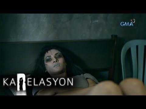 Karelasyon: The girl who cried a demonic possession full episode