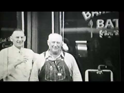 Shelby Nebraska 1949 & 1950