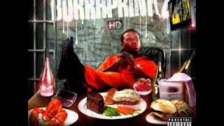 Gucci Mane - Atlanta Zoo (Ft. Ludacris) [The Burrprint 2 HD]