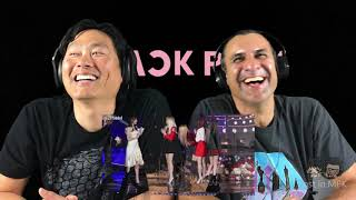 Baixar Reaction - BLACKPINK Awkward Moments