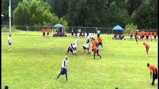 Thundercats v. DFU July 19 First Half