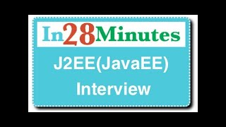 J2EE (Java EE) Interview Questions and Answers