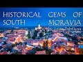 South Moravia's Historical Gems, Czechia - Timelapse Video - 4K