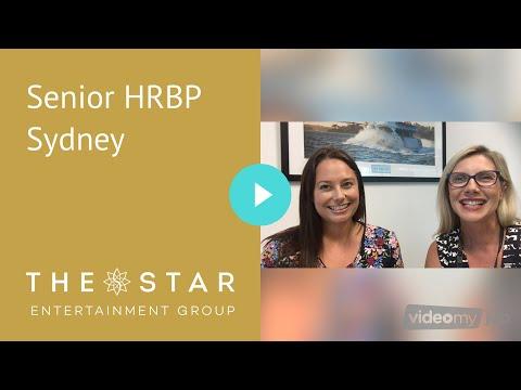 Senior HRBP Sydney