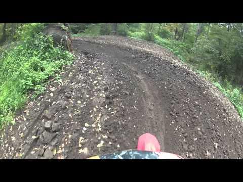 MIles Mtn MX Helmet Cam - Josh Hanley