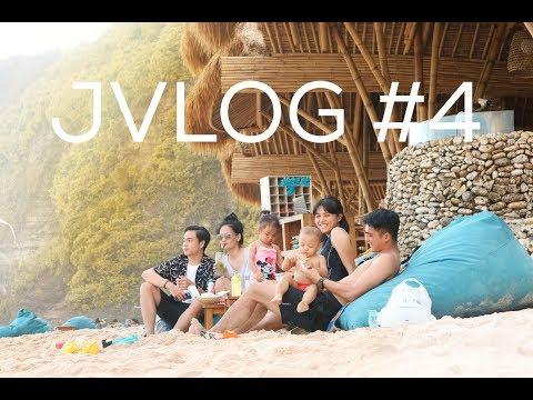 JVLOG #4 - Bali With Fam