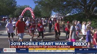 2019 Mobile Heart Walk