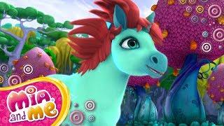 April Fools - Ponycorns #1 - Mia and me 🦄🌈