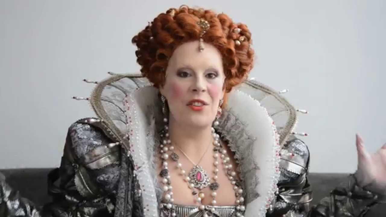 Welcome to the 2015-16 Met Opera Season: Sondra Radvanovsky