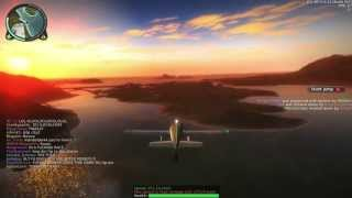 Just Cause 2 Multiplayer PC gameplay