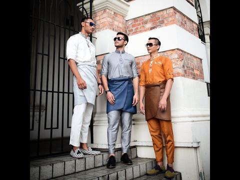 Baju Melayu - Sudah order? (PT2) #KampusAM