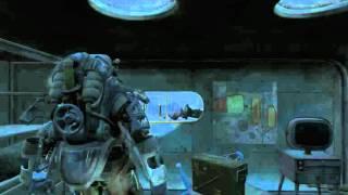 Fallout 4 Очень сложный замок