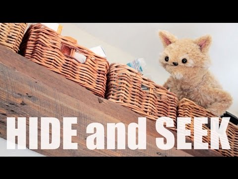 This Cat is NED: EP 17 - HIDE and SEEK