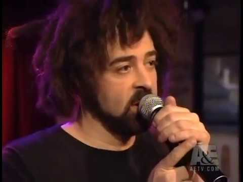 Counting Crows Private Sessions 2008