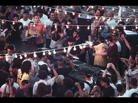 Z.I.P.P.O Boiler Room x Viva Festival DJ Set