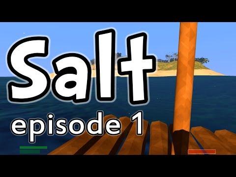 Salt | E01