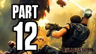 ► Bulletstorm   #12   KONEC!   CZ Lets Play / Gameplay [1080p] [PC]