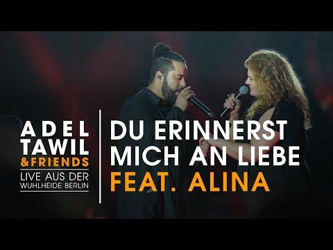 Adel Tawil feat. Alina
