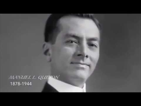 Pres. Manuel Quezon Filipinos Saved 1200 Jews During The Holocaust God remembered Philippines