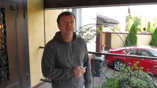 Купить защитные ролеты на окна в Киеве. Отзывы о GNG Service(, 2015-05-15T21:10:45.000Z)